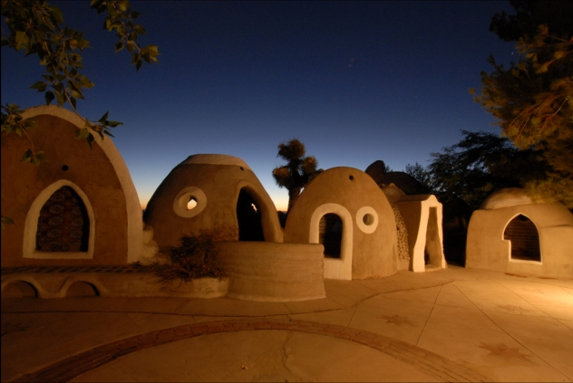 Eco-dôme Eco_domes